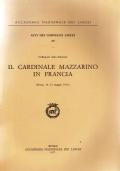 Il cardinale Mazzarino in Francia - Colloquio italo-francese