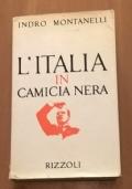 L' ITALIA IN CAMICIA NERA