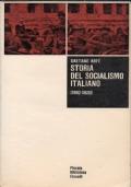 STORIA DEL SOCIALISMO ITALIANO (1892 - 1926)