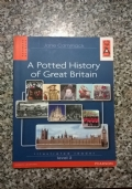 A Potted History of Great Britain