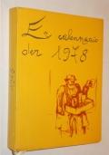 ER CALENNARIO DER 1978