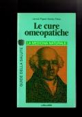 Le cure omeopatiche
