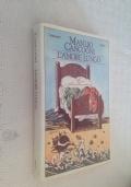 Manlio CANCOGNI - L'AMORE LUNGO - I Edizione Rizzoli 1976