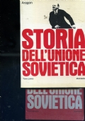 STORIA DELL UNIONE SOVIETICA- VOL. I-II --