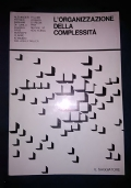 L'organizzazione della complessità