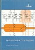 Applicazioni pratiche dei semiconduttori (Siemens) ELETTRONICA � TRANSISTORI � TRANSISTOR � CIRCUITI ELETTRONICI