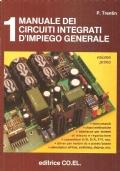 Manuale dei circuiti integrati d�impiego generale (Volume 1) ELETTRONICA � TRANSISTOR