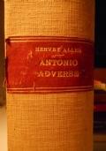 Antonio Adverse