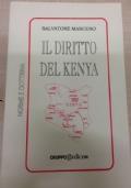 Il diritto del Kenya