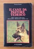 IL CANE DA PASTORE TEDESCO - Origini, standard, allevamento, addestramento, alimentazione, malattie e cure