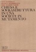 Chiesa e sovrastruttura in una società in mutamento