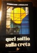 QUEL SOFFIO SULLA CRETA (pastorale sanitaria)