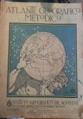 Guida delle strade di grande comunicazione Volume 1 : Italia Settentrionale Parte Prima