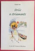 STRIIS E STRIAMENTS