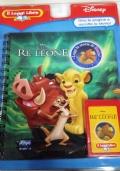 Il Leggi Libro Il Re Leone