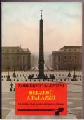 BELZEBU' A PALAZZO-  raro prima edizione