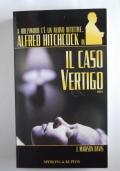 ALFRED HITCHCOCK IN IL CASO VERTIGO
