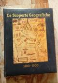 LA STORIA DEL MONDO - La scoperte geografiche 1400-1500
