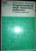 Programmazione degli elaboratori elettronici