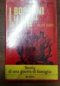 BORBONI E LA CORONA DI SPAGNA 1829 1969