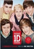 Il coraggio di sognare Noi, gli One Direction