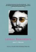 John Lennon ricorda