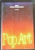 Pop Art - evoluzione di una generazione