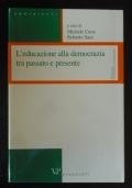 L'Educazione alla democrazia tra passato e presente