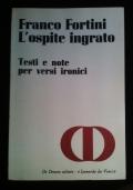 Georgicon, V