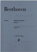 Beethoven Klaviersonaten Band 1