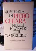 40 storie di Piero Chiara negli elzeviri del Corriere