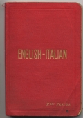 Gray's New ENGLISH-ITALIAN and ITALIAN-ENGLISH Pocket-Dictionary