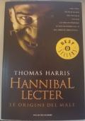 Hannibal Lecter le origini del male