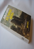 (P.D. James) La torre nera 1986 Rizzoli Bur gialli 668