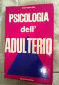 Psicologia dell'adulterio