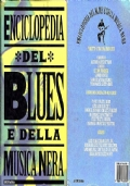 ENCICLOPEDIA DEL BLUES E DELLA MUSICA NERA - RARO!!!!