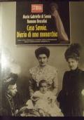 CASA SAVOIA DIARIO DI UNA MONARCHIA  -1861-1946 CRONACA E STORIA NELLE FOTOGRAFIE DELLA FONDAZIONE UMBERTO II