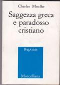 Saggezza greca e paradosso cristiano
