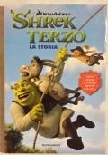 SHREK TERZO LA STORIA