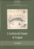 L'archivio del Senato di Trapani : inventario
