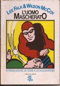 L'UOMO MASCHERATO (PHANTOM)
