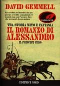 IL ROMANZO DI ALESSANDRO (IL PRINCIPE NERO) scontato euro 20,00