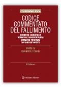 CODICE COMMENTATO DEL FALLIMENTO