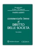 COMMENTARIO BREVE AL DIRITTO DELLE SOCIETA'