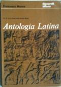 Antologia Latina per la terza classe della Scuola Media