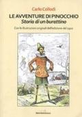 le avventure di Pinocchio.Storia di un burattino