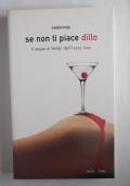 IL MONDO & LA STORIA - poesie, 1964 - 2004
