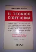 IL TECNICO DOFFICINA