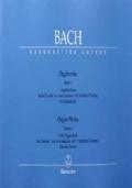 Orgelwerke Band 1 per Organo.