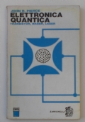 Elettronica quantica. Transistor, maser, laser
